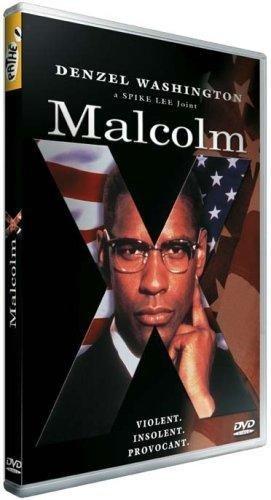 Malcolm X [Edisi Tunggal]