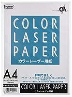 SAKAEテクニカルペーパー コピー用紙 カラーレーザー用紙 片面強光沢紙 A4 50枚