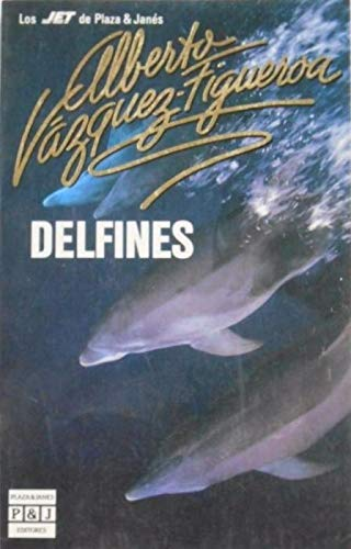 Biblioteca de autor Alberto Vázquez-Figueroa delfines