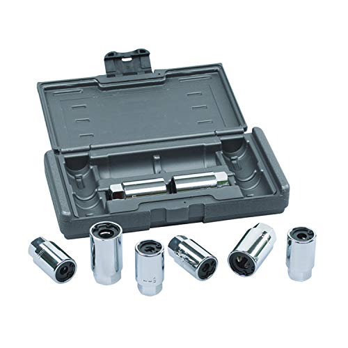 GEARWRENCH 8 Pc. SAE/Metric Stud Removal Set - 41760D
