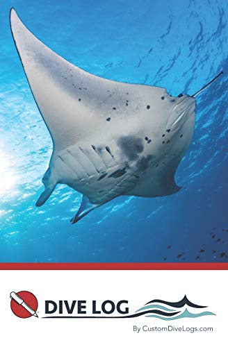Dive Log (SCUBA Logbook with 100 Entries, Imperial/Metric Conversion Tables, Hand Signal Review, Equipment & Goals Checklist, World Map, Band 9)