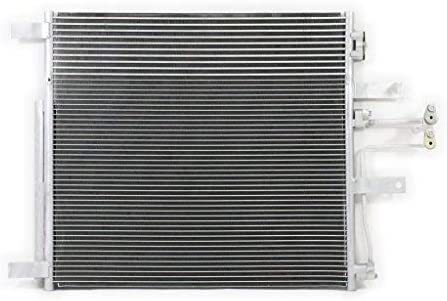 A C Condenser - Pacific Sales of SALE items from new Reservation works Best Inc. Fit 3878 RAM 09-11 1 For Dodge