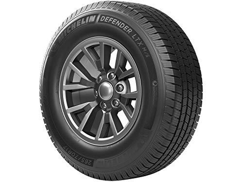 michelin defender 235 65r16 fabricante Michelin