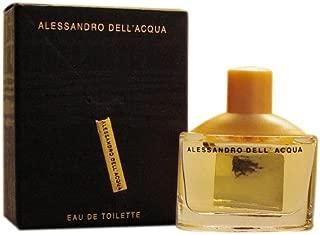 Alessandro Dell Acqua FOR WOMEN by Alessandro Dell Acqua - 0.13 oz EDT Mini