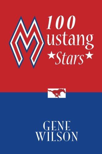 100 Mustang Stars