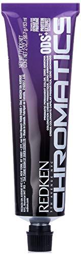 Redken rotken Chromatics Permanente Haarfarbe Ton 6.54 braun copper, 1er Pack (1 x 63 ml)
