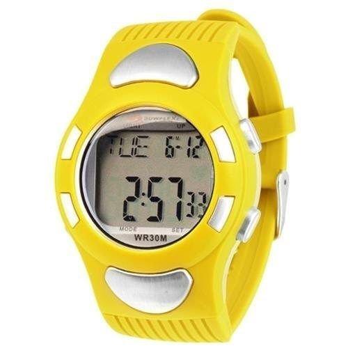 Bowflex EZ Pro Strapless Heart Rate Monitor (Yellow)