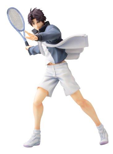 Kotobukiya Prince of Tennis Keigo Atobe ArtFXJ Statue