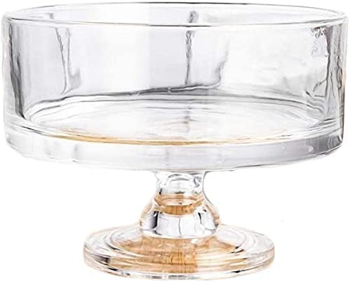 Cake Stand with Dome High material Tra Quality inspection Household Holder Multi-Functional