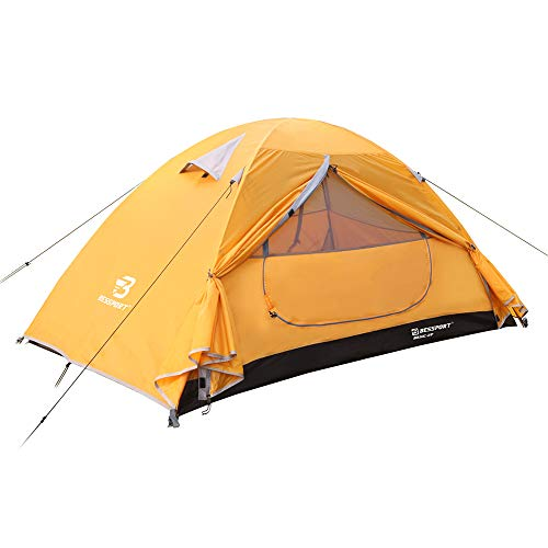 Bessport - 2 Person Lightweight Backpacking Tent