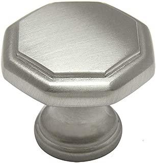 octagon cabinet knobs