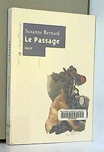 Livres Couvertures de Le Passage