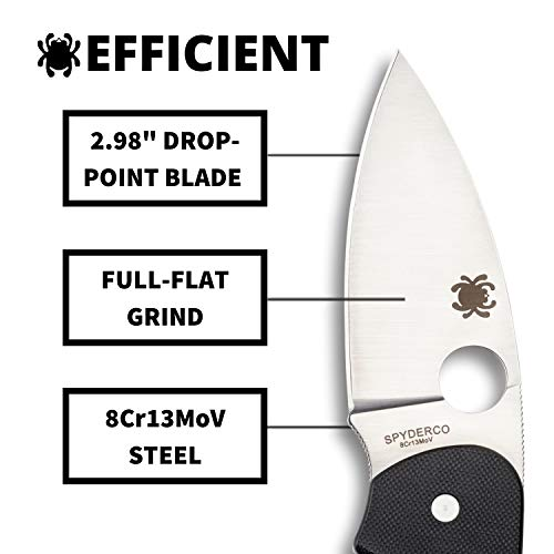 Spyderco Efficient Value...