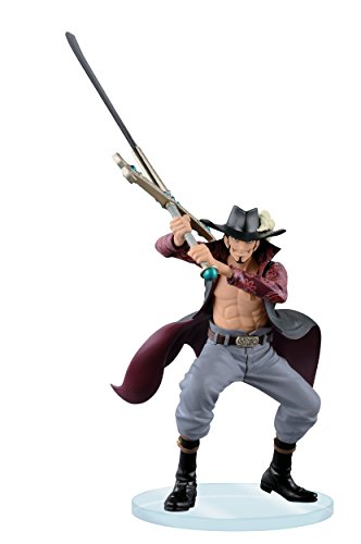 One Piece Dramatic Showcase 7th Season Vol.2 Dracule Mihawk Banpresto Japan