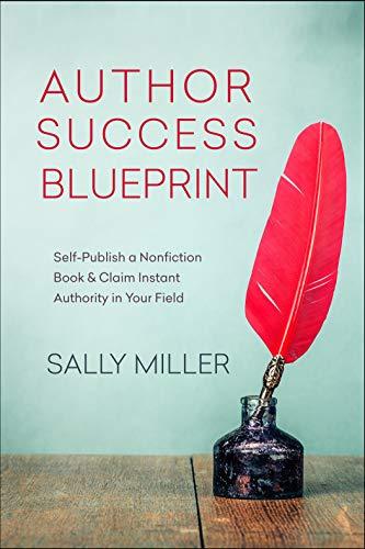 Author Success Blueprint by Sally Miller ebook deal