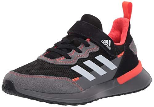 adidas Kids' RapidaRun Elite S&l El K Sneaker
