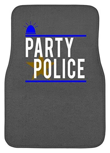 Desconocido Party Police – Party Policía divertido Diseño – Fiesta aufpasser Seguridad...