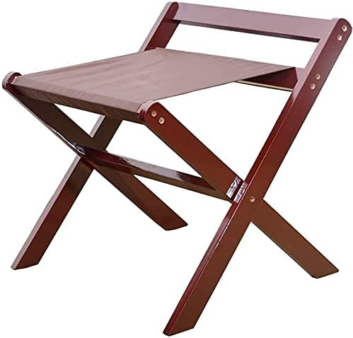 beeyuk Folding NEW before selling Luggage Rack with Popularity Shoe Bedroom for Hotel