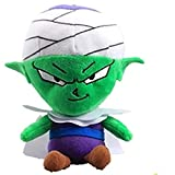 Dpprdl Peluche Toy Dragon Ball B Muñeca Muñeca de Peluche Super Saayan God Son Wu Emperor Peluche Muñeca Juguetes 18 Certificado