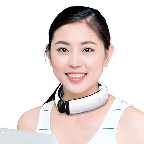 AUED AnsatzMassager Smart Halswirbel Massage Elektromagnetischen Impuls Instrument Therapie AnsatzMassager Relief Schulter Bein Muskeln Schmerz Büro