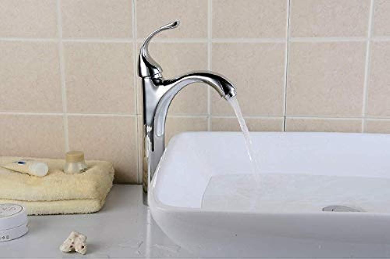 MARCU Home Wasserhhne Kupfer Becken Wasserhahn Heie und kalte Einlochmontage Waschbecken Waschbecken Wasserhahn