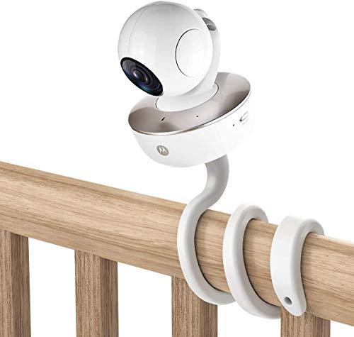 Holaca Universal Baby Monitor para Arlo/Motorola Baby Monitor/Nannio Monitor/HelloBaby Versátil para todas...