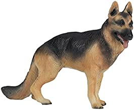 Papo Dog and Cat Companions Figure, German Shepard