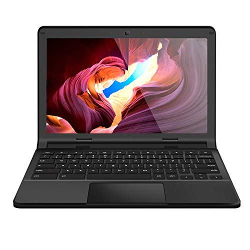 Used Like New chromebook laptops p22t - 11.6 inch - Celeron N2955 2.16GHz, 4GB RAM 16GB SSD-Chrome...