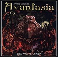 Metal Opera by Avantasia