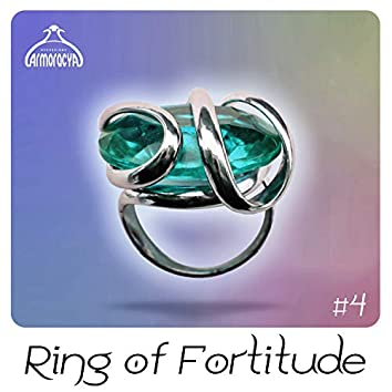 Ring Of Fortitude #4