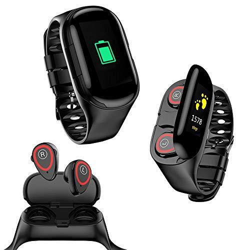 inDigi Stylish Bluetooth Sync Smart Watch Phone Bracelet OLED for iPhone 5s 5c 5 4s 4