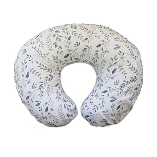 Boppy Original Nursing Pillow & Positioner, Gray Taupe...