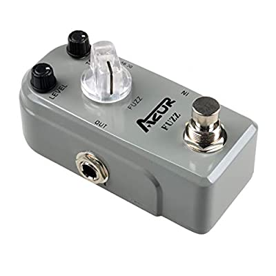 fuzz pedal, End of 'Related searches' list