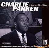 Charlie Parker - Now's The Time (10 CD Collection)