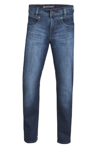 Joker Jeans Freddy 2442/0321 Dark Used Buffies (W36/L34)