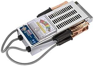 Sealey BT91/7PF 6/12V Professionele Batterij Drop Tester - Polariteit Gratis
