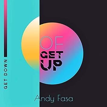 Get Down of Get Up