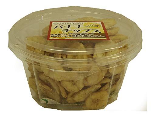 久慈食品 キャベンディッシュバナナ 170g×4個