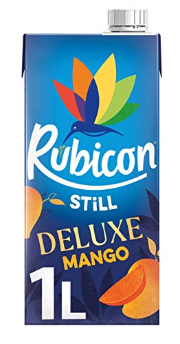 RUBICON Mangosaftgetränk, 1 x 1 L