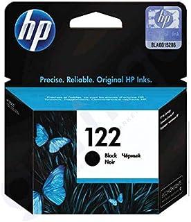 HP 122 Black Original Ink Cartridge CH561HK