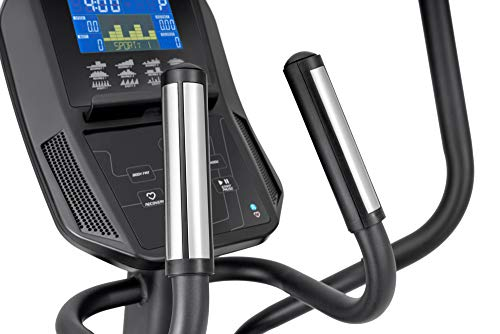 Hop-Sport HS-300CF Crosstrainer Trainingscomputer