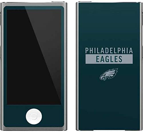 Skinit Decal MP3 Player Indianapolis Mall Skin Compatible iPod Gen half 7th Nano with