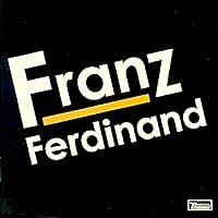 FRANZ FERDINAND (Korea Edition)