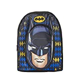 Kids Batman Boys 3D Backpack DC Comics