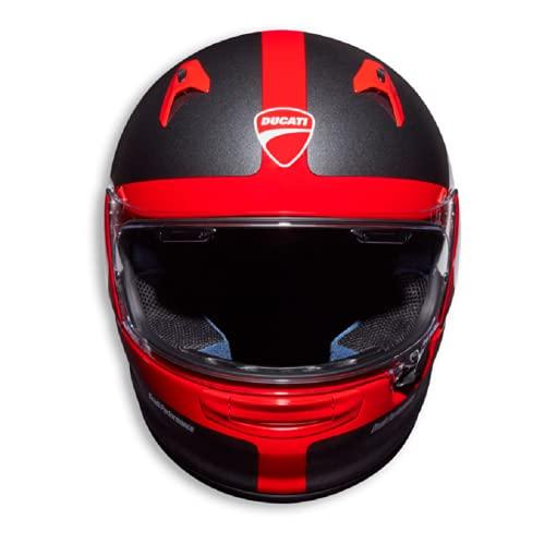 Ducati Arai Profile V D-Rider ECE Helm Motorradhelm NEU 2021 (S)