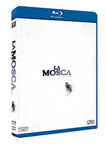 La Mosca - Blu-Ray [Blu-ray]