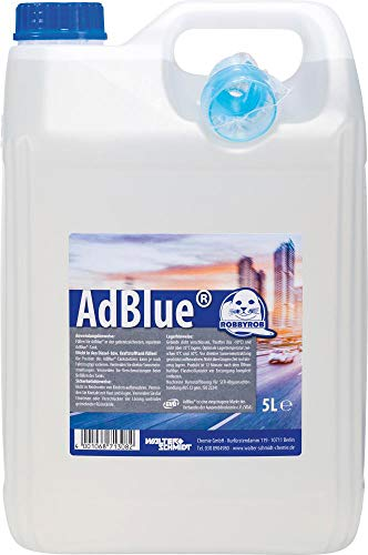 Robby Rob 4306000000 Ad Blue 5 Liter