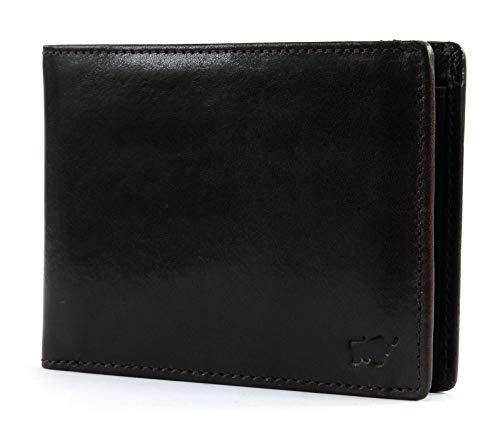 BRAUN BÜFFEL Arezzo Geldbörse RFID Leder 12,5 cm