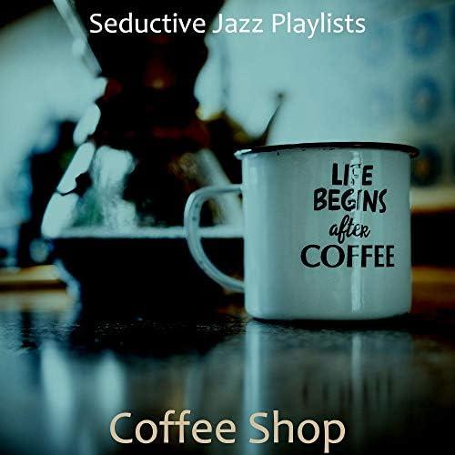 Seductive Jazz Playlists