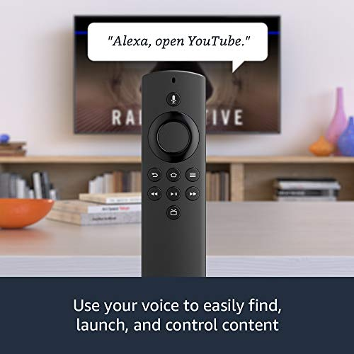 Introducing Fire TV Stick Lite with Alexa Voice Remote Lite (no TV controls) | 2020 release